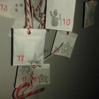 Kalendarz przygotowanie