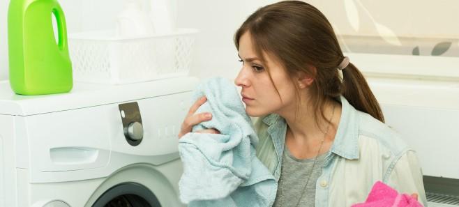 Osiem najczęstszych błędów, które popełniamy, robiąc pranie
