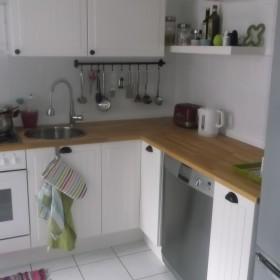 Moja mała kuchnia :)