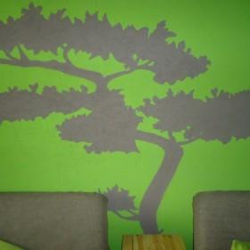 Moje bonsai