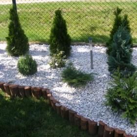 Ogród czII