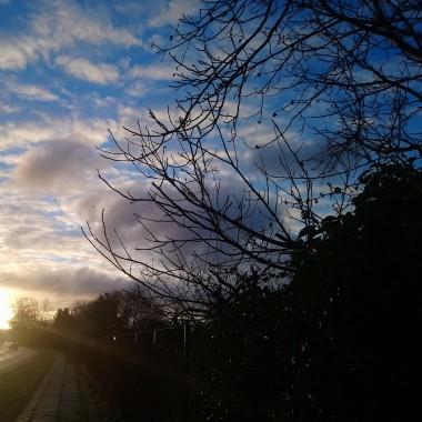 ...............i droga do słońca............