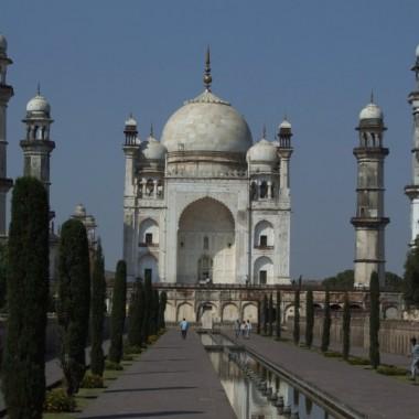 Aurangabad, Bibi Ka Maqbara, mini Taj Mahal