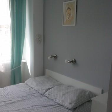 Sypialnia na wynajmie