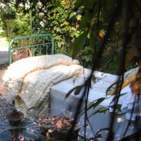 Sypialnia ogrodowa vs sypialnia domowa