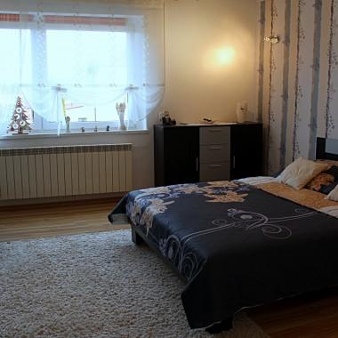 metamorfoza sypialni na szybko&#x3B;) dom na wsi.