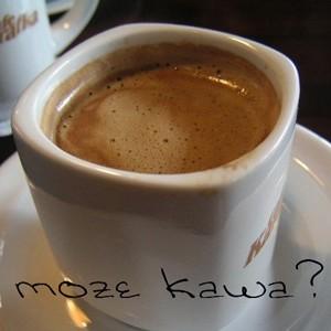 A może kawa?
