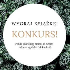 """WYNIKI konkursu: Wygraj książkę """"Skogluft. Mieszkaj zdrowo."""" Jørna Viumdala"""
