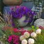 Taras, Dekoracje i ozdoby do ogrodu
