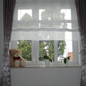 Sypialnia dla ... trzech osób &#x3B;)