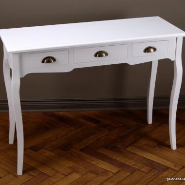 Jakie biurko?