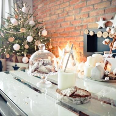 Białe Święta w My Sweet Dreaming Home