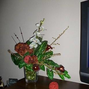 bukiet który stworzyła moja siostra&#x3B;)) Dziękuję&#x3B;)***