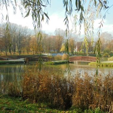 Park Kachla Bytom