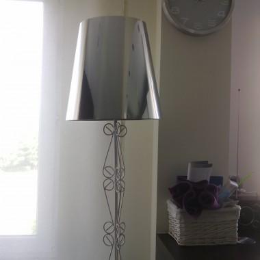 stara lampa moich dziadków