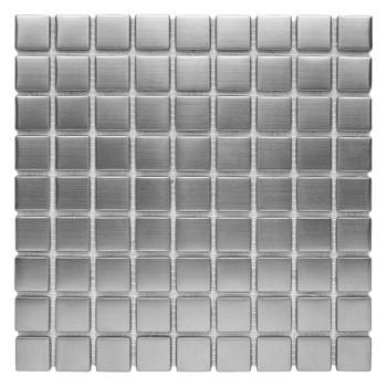 DUNIN mozaika metalowa DINOX