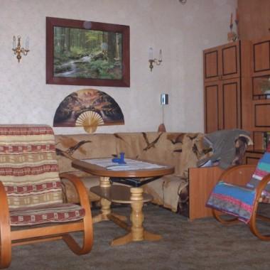 Jest to moje niestety stare mieszkanie, którego nigdy nie zapomnę, tam przeżyłam moje młodzieńcze lata od 1993 r do lutego 2007 r