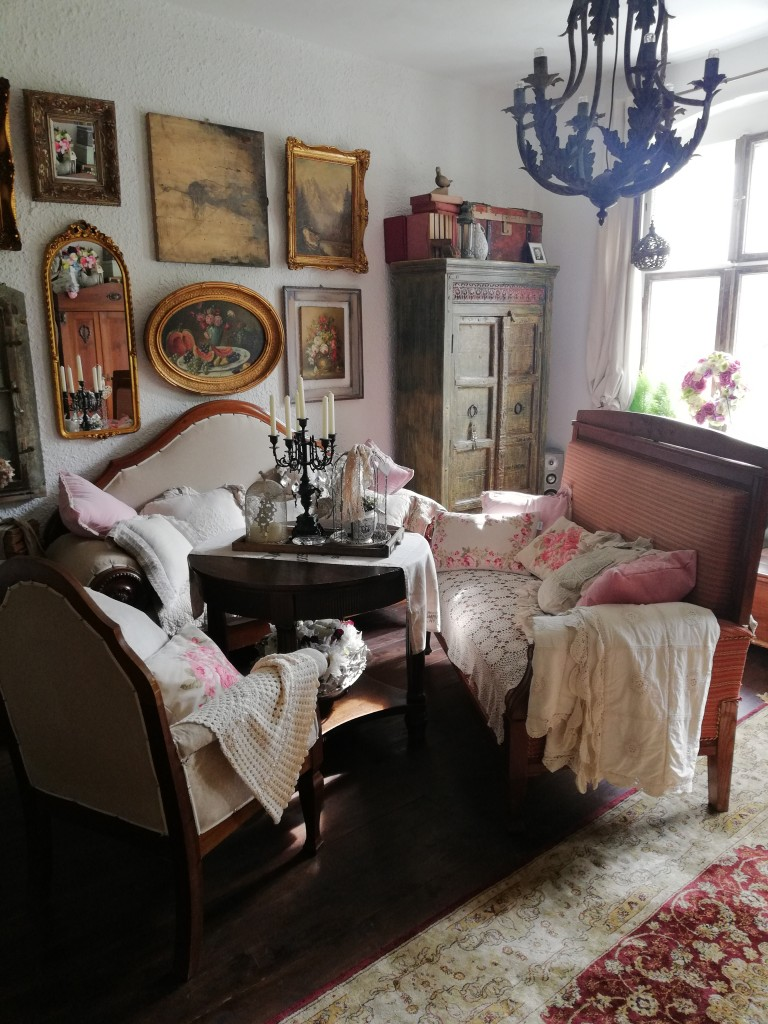 Reorganizacja salonu