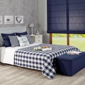 Zadbaj o dobry klimat w sypialni na jesień