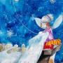 """Sprzedam, Akwarele artystki plastyka Adriany Laube - """"Księżycowa robótka"""""""