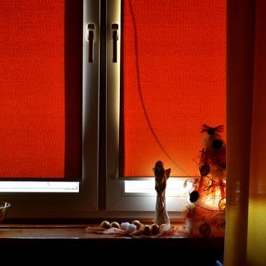 okno z widokiem na ....