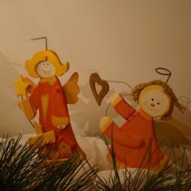 Święta w kolorze orange...