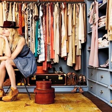 Sławne garderoby!!!