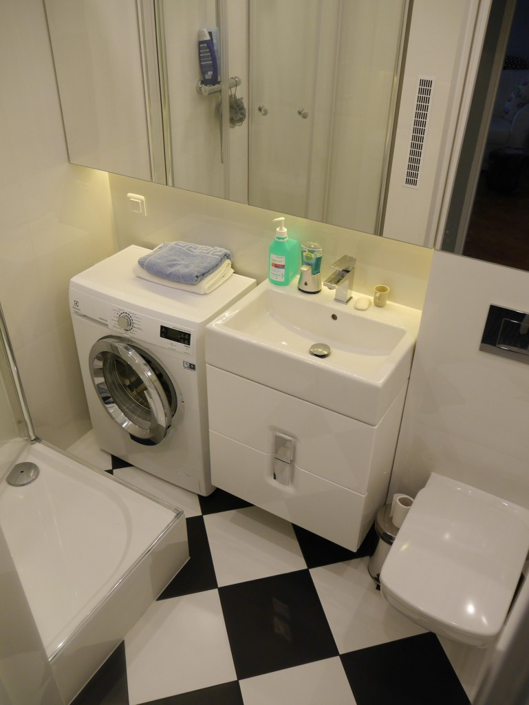 Metamorfoza łazienki W Bloku Deccoriapl