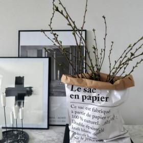 My new paperbag &#x3B;-)