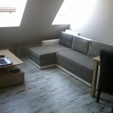 Adaptacja poddasza na mieszkanie - www.atticadventure.pl