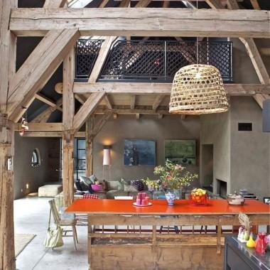I love the loft