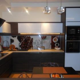kuchnia & salon