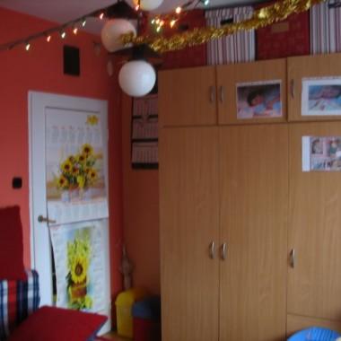Nasz pokój...
