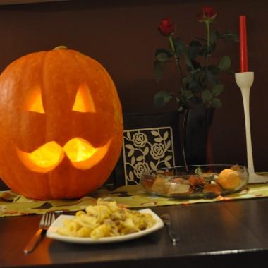 Resztki Halloweenowego szaleństwa