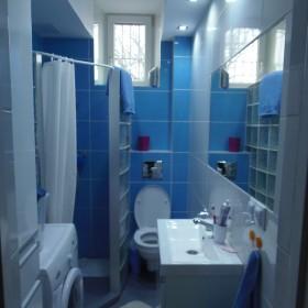 Nasza łazienka przed i po