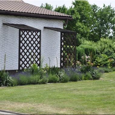 ogród z szerszej perspektywy