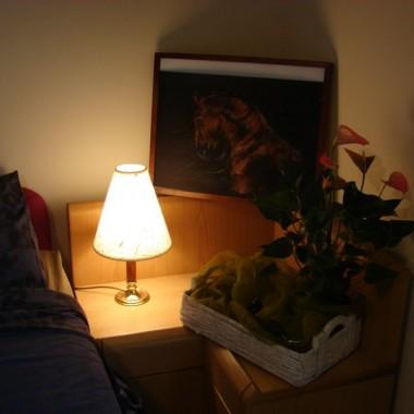 Moj pokoj na obczyznie