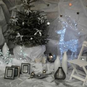 Dom Świętami pachnący