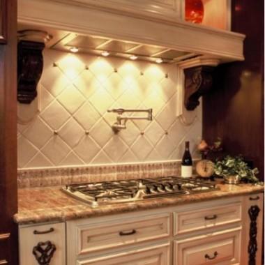 Romantyczne kuchnie