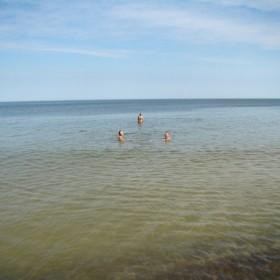 Morze Bałtyckie 2010