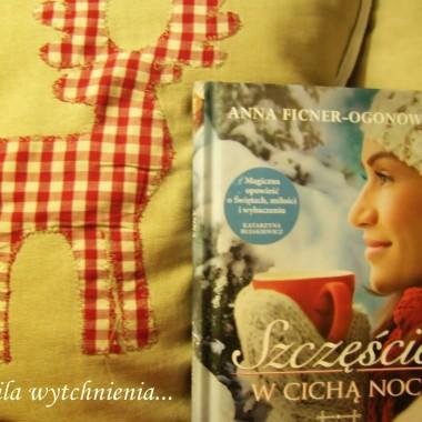 Szczęście w cichą noc- A.Ficner-Ogonowska