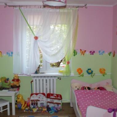 Pokój Mileczki