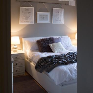 Matamorfoza sypialni