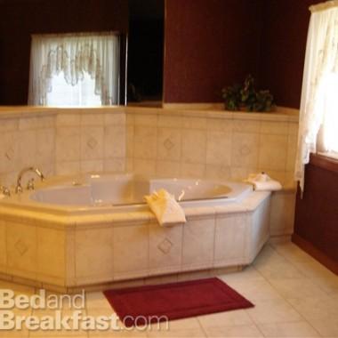 wyszperane, podpatrzone - piękne, jasne łazienki