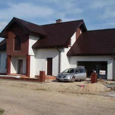 mój dom