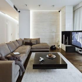 elegancki apartament w centrum Warszawy