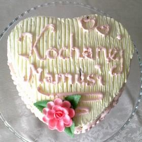 Torcik dla mojej Kochanej Mamusi