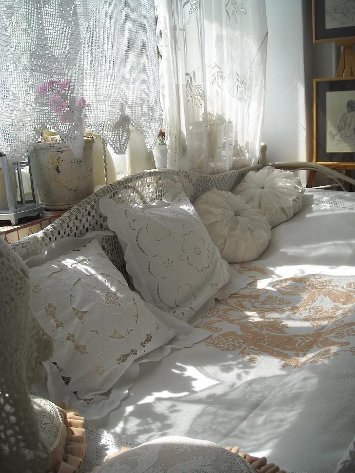Pozostałe, Jak zmieniało się moje mieszkanie.................. - ................i łóżko..............