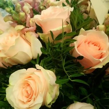 ..................i róże..................