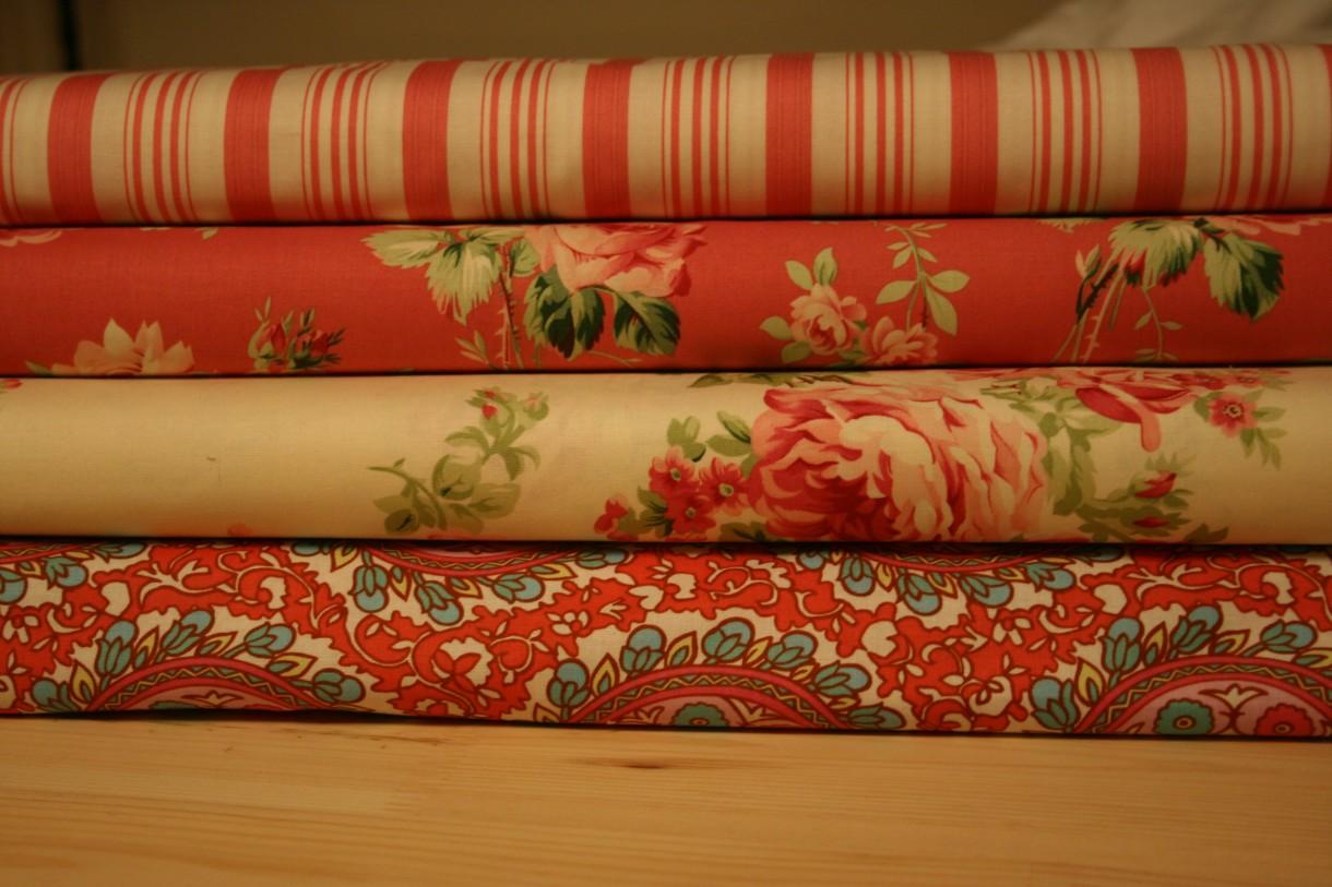 drukowane bawełny